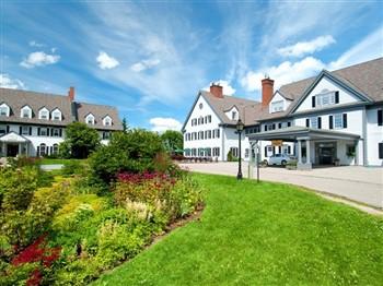 A Taste of Vermont & Essex Resort