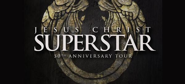 """Jesus Christ Superstar"" in Providence"