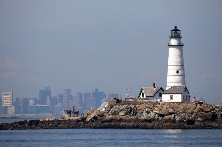 St. Anthony's Festival & Boston Harbor Cruise