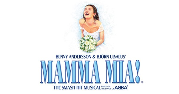 Mamma Mia! at North Shore Music Theater