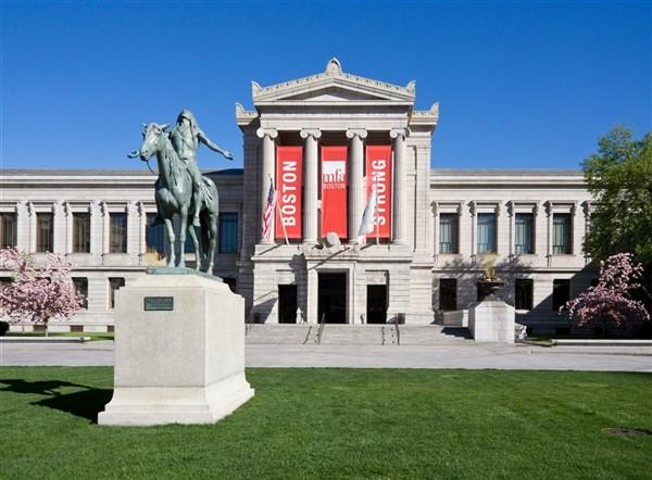 Museum of Fine Arts & Isabella Stewart Gardener