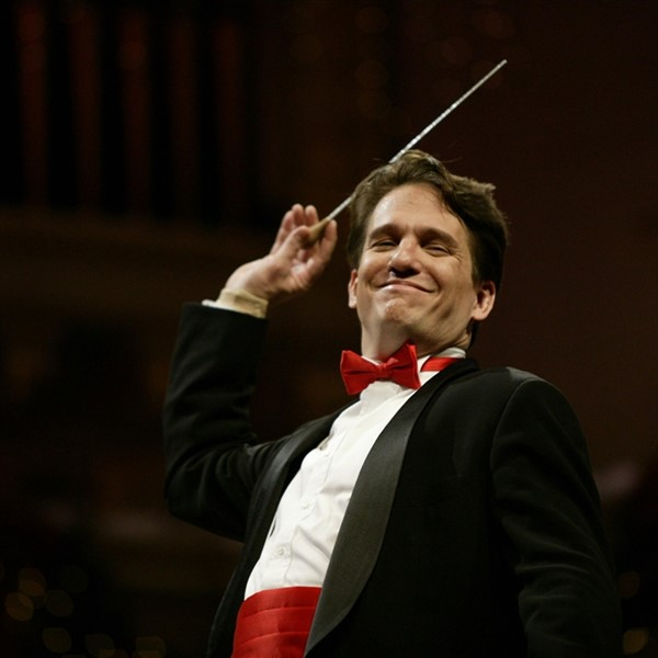 Boston Pops 25 Years with Keith Lockhart