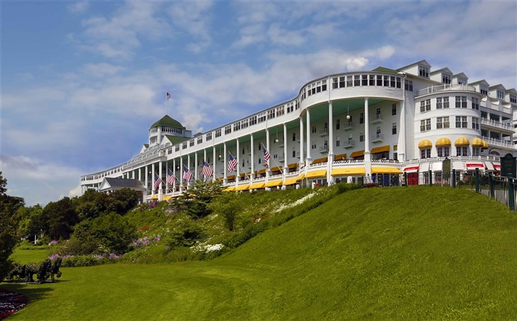 Mackinac Island & Michigan Getaway