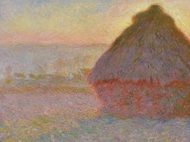 Museum of Fine Arts: Monet & Boston