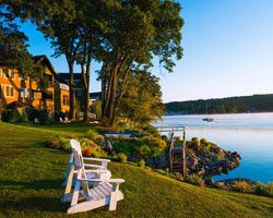 Lake Winnipesaukee Summer Getaway