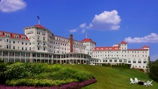 Mount Washington Resort Holiday Getaway
