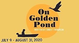 "Newport Playhouse ""On Golden Pond"" Lobsterfest"