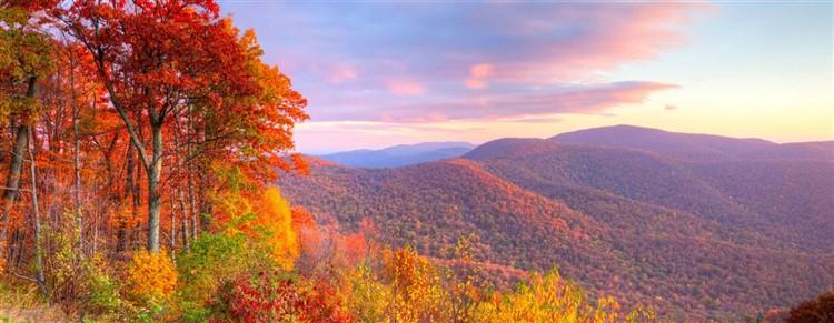 Smoky Mountains Appalachian Adventure