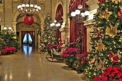 A Vanderbilt Christmas