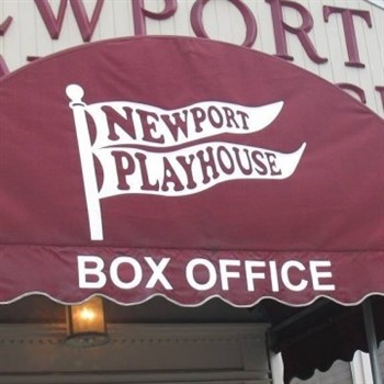 "Newport Playhouse ""Sex Please We're Sixty"""