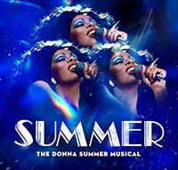 """Summer: The Donna Summer Musical"" in Boston"
